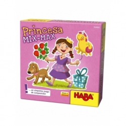Princess Mix Max