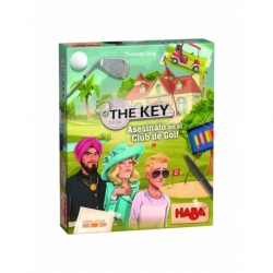 The Key-Murder at the Golf Club
