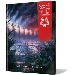 Las Tierras Sombrías suplemento para el juego de rol de La Leyenda de los Cinco Anillos de Fantasy Flight Games
