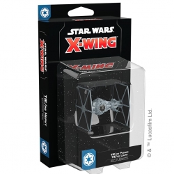 Star Wars X-Wing TIE / rb Heavy game expansion by Fantasy Flight Games