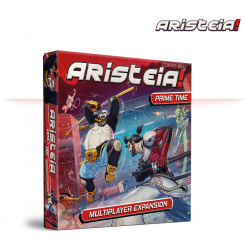 Prime Time Multiplayer Expansion Aristeia by Corvus Belli