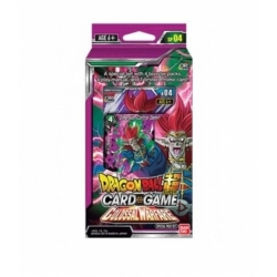 Dragon Ball Super Card Game Special Pack Set Colossal Warfare English