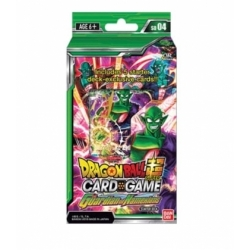 Dragon Ball Super Card Game Starter Deck Display The Guardian of Namekian English