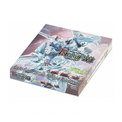 Vingolf 2 Valkyria Chronicles - cartas Force of Will