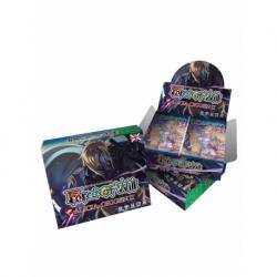 Alice: Origin II English booster box - Force of Will cards
