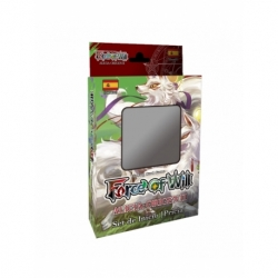 Display Starter Deck Pricia de Alicia: Origin II Spanish - Force of Will cards
