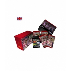 Ancient Nights English booster box - Force of Will cards
