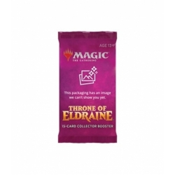Collector Booster Throne of Eldraine (12 booster) English - Magic the Gathering cards