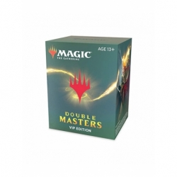 Double Masters Vip Edition English - Magic the Gathering cards