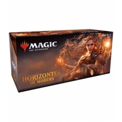 Modern Horizons Spanish booster box - Magic the Gathering cards