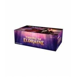 Throne of Eldraine Card Box English - Magic the Gathering cards