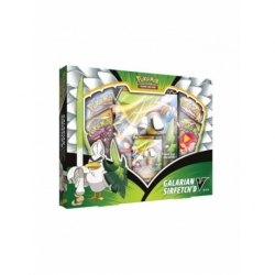 Collection Galarian Sirfetch'd V Sword and Shield Spanish Path of Champions - Pokemon cards