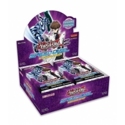 Caja de sobres Attack from the Deep Inglés - cartas Yu-Gi-Oh