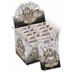 Structure Deck Wave of Light (Display) in English - Yu-Gi-Oh cards