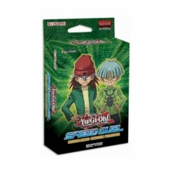 Starter Deck Display Speed Duel Ultimate Predators Inglés - cartas Yu-Gi-Oh