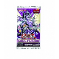 Soul Fusion - Special Edition English Display - Yu-Gi-Oh!