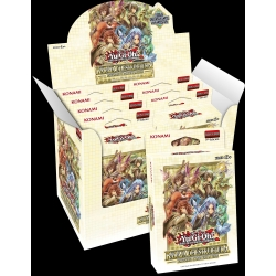 Structure Deck Box: Spirit Charmers Yu-Gi-Oh from Konami