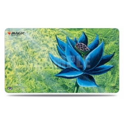 Black Lotus Ultra Pro Magic the Gathering high quality fabric mat
