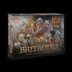 Juego de mesa Britannia: Classic & Duel Edition de PSC Games