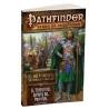 Pathfinder - El retorno de los Señores de las Runas 4: el templo del espíritu del pavo real