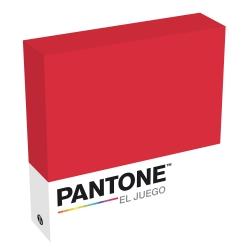 Pantone, el juego