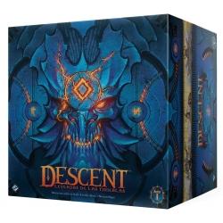 Board game Descent Legends of Darkness from Fantasy Flight Games