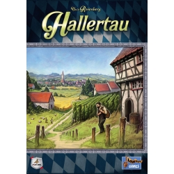 In Hallertau, As the leader of a Bavarian village in the Hallertau region, your goal is to increase its wealth and prestige
