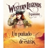 Western Legends: Fist Full of Extras