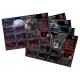 Expansión La Profecía de los Reyes del juego Twilight Imperium de Fantasy Flight Games