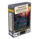 Pocket Detective 3 es un juego de cartas cooperativo que pondrá a prueba vuestra capacidad de deducción