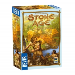 Stone Age - The Stone Age