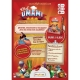 Chef Umami is a card game for all audiences, fun and fast to play