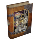 THE CASTLE OF TERROR and its expansion THE CASTLE OF TERROR 2 in an exclusive format
