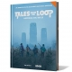 Role-playing game Stories from the Loop from Edge Entertainment