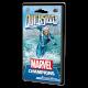 Quicksilver pack de Héroe para Marvel Champions Lcg de Fantasy Flight Games