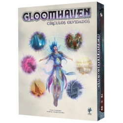 Expansion board game Gloomhaven Forgotten Circles in English from Cephalofair Games