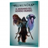 Numenera The bestiary of the ninth world