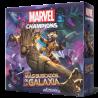 Marvel Champions Lcg: Los más buscados de la galaxia