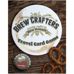 Board game Brew Crafters from Looping Games