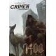 Expansión 1400 del juego de mesa Crónicas del Crimen de Luckyduck Games