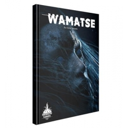 Role-playing game Wamatse of horror from Shadowlands Editions