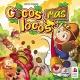 Children's board game Cocos Más Locos by Maldito Games brand