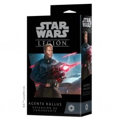 Agent Kallus Commander Expansion Star Wars Legion from Fantasy Flight Games