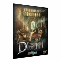 Penny Dreadful: Days Without Accident