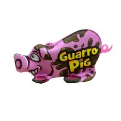 Juego de cartas Guarro Pig de Mercurio Distribuciones