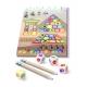 Anubixx roll & write set from Mercurio Distribuciones