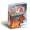 CLUB A - Bob the Explorer