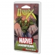 Drax pack de Héroe para Marvel Champions Lcg de Fantasy Flight Games