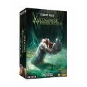 Escape Tales - Vástagos de Wyrmwood