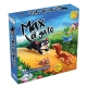 Cooperative board game for children Max el Gato by Gen X Games